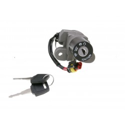Key switch lock OEM for Generic Trigger