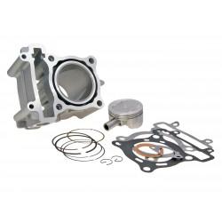 Cylinder kit  -Naraku 150ccm  -Yamaha X-Max 125, City 125, WR 125 R, WR 125 X, YZF 125 R, Husqvarna TE, SMS4,