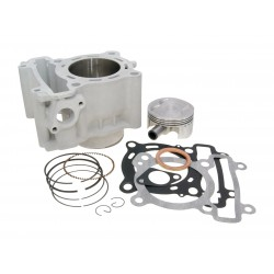 Cylinder kit -Naraku 177cc-Yamaha X-Max 125, City 125, WR 125 R, WR 125 X, YZF 125 R, Husqvarna TE, SMS4,