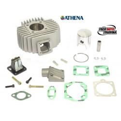 Cilinder kit Athena Alu Sport 70cc - Tomos / Puch Maxi , Express