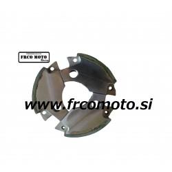 CNC clutch - F.M Racing - Tomos A35 , A5  - (3 pcs )