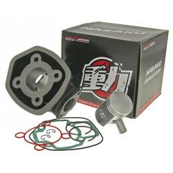 cylinder kit Naraku 50cc for Piaggio LC pentagonal