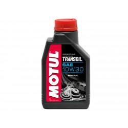 Motul 2-stroke gearbox oil Transoil 10W30 1 Liter