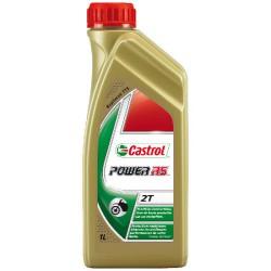 Oil Castrol RS 1L  ( 2T  )