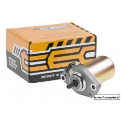 Starter motor TEC Minarelli vertical/horizontal