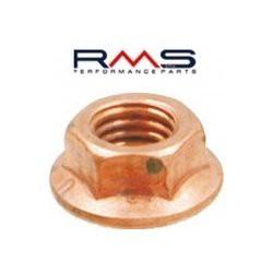 Nut M7x1 -RMS