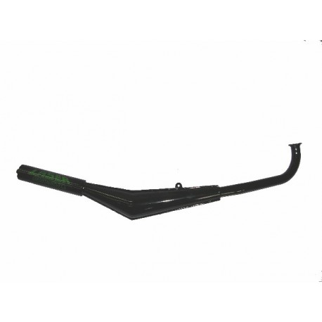 Izpuh  Laser  Resonanca-Avtomatik A3/A35