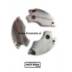 CNC clutch F.M Racing (WITHOUT lining) -Tomos A3 , A35 ,A5