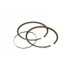 Piston ring set Naraku 50cc for 1E40QMB (E2)