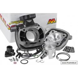 Cilinder kit Malossi Sport 70cc za Peugeot horizontal LC (carburetor)