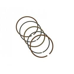 Piston ring set Naraku 65cc for SYM  Mio 50