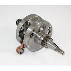 Crankshaft  - Honda  CRF250R 04-07 -Mitaka
