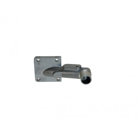 Sesalno koleno Targa  (fi 15mm) Dellorto SHA  -DMP
