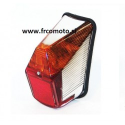 Rear light - Hella - Universal
