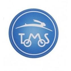 Nalepka Tomos - 41mm