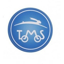 Sticker- Tomos - 41MM