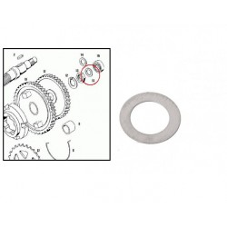 Shimring Main axle- Tomos A35 - 0.25mm