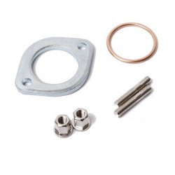 Mounting set exhaust -32mm
