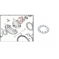 Clutch lock washer  - Tomos A35 / A5