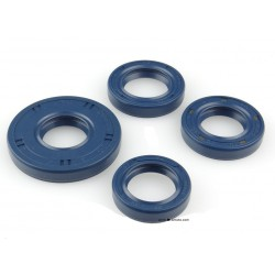 Oil seal set SIMSON S 51 , S 53 , S 70 , S 83 , ROLLER SR50