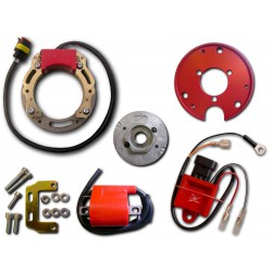 Sportska struja  HPI inner rotor - Rotax 122 - Aprilia Classic ,MX ,RS ,  RX