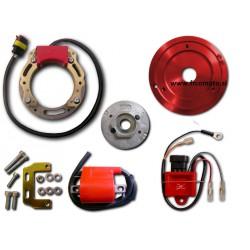 HPI - Inner rotor - Minarelli Horizontal - Aerox  - Jog - Amico -Rally