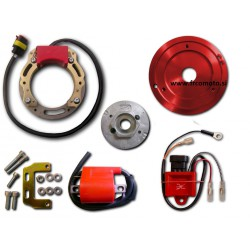 Športna elektrika-HPI - Inner rotor - Minarelli Horizontal - Aerox  - Jog - Amico -Rally
