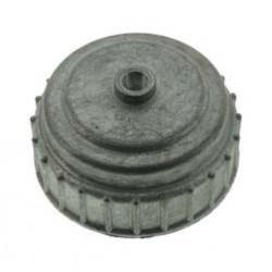 Pokrovček drsnika uplinjača - ETZ  250/ 251/ 301 (80-30.356) German Quality