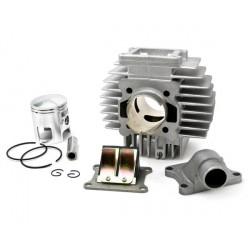 Cilinder kit DMP 70cc - Puch / Tomos