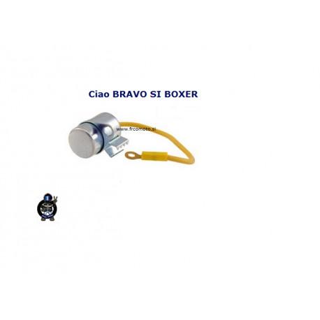 Kondenzator  CIAO   BRAVO   SI BOXER