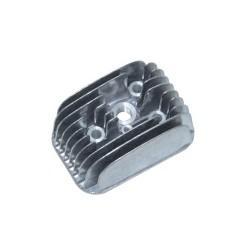 Cylinder head  DMP 38.2mm - Piaggio Ciao / Si / Bravo / Citta