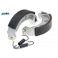 Zavorne čeljusti 90x18  Polini - Tomos A3 , A35 , Piaggio Ciao , Si , Bravo , Free