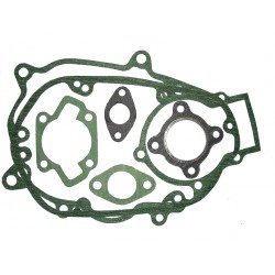 Gasket set  Tomos  BT 50  , NTX