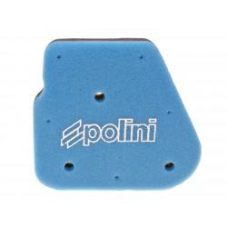 Air filter insert Polini for Minarelli horizontal 50cc