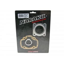 Cylinder gasket set Naraku 50cc for Peugeot vertical AC