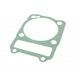 Cylinder base gasket original for Kymco Hipster, Pulsar, Quannon , Stryker , Zing 125 , MXer , MXU 150