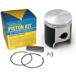 Piston- Mitaka Racing  - Rotax 122 / 123 - Aprilia RS - 54,50 mm