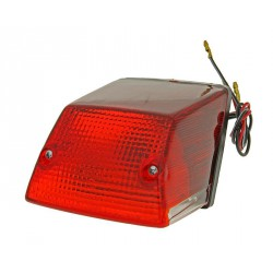 Tail light assy for Aprilia RX , MX , ETX