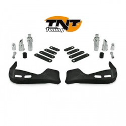 Hand Protection Cover (Pair) TNT  Off Road Black