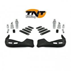 Štitnici za ruke TNT - Crni