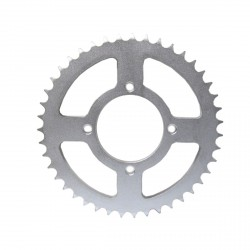 Rear sprocket -   45 teeth OEM - YAMAHA YBR 125