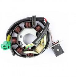 Startor  TNT - GY6  50 cc 4T - 139QMB/A