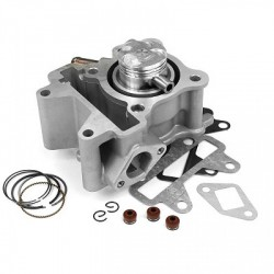 Cylinder  -TNT-50cc- Aerox 50 4T (2013-) Yamaha - Neos 50 4T