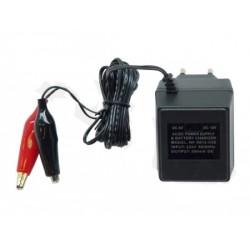 Polnilec akumulatorja - 6V / 12V -universal