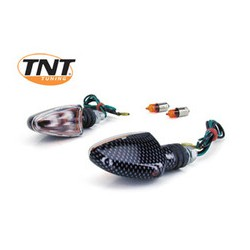 Blinkers TNT - Carbon Look  Deamon