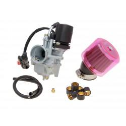 carburetor kit sport for Minarelli, CPI horizontal