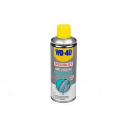 WD-40 Motorbike Chain Lube, 400ml