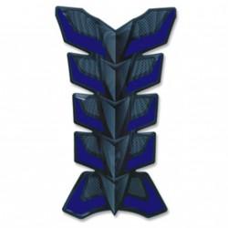 Tank sticker - VICMA BLUE
