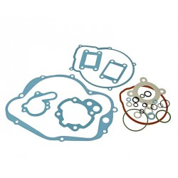 Engine gasket set for engines Minarelli AM 50cc ( - 2000)