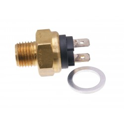 Temperature switch 97/85°C  M14x1.5 Derbi
